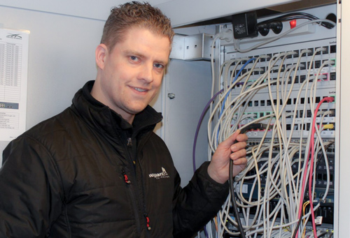 el-installatør Struer Lemvig Hjerm Vinderup Thyholm