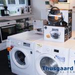 Hvidevarebutik Struer Hjerm Thyholm Lemvig - billige hvidevarer - tilbud