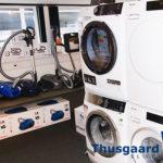 Tilbud på vaskemaskine køleskab Struer Lemvig Thyholm Vinderup Hjerm