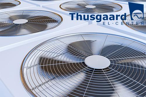 ventilationsanlæg struer lemvig thyholm - ventilation til hus