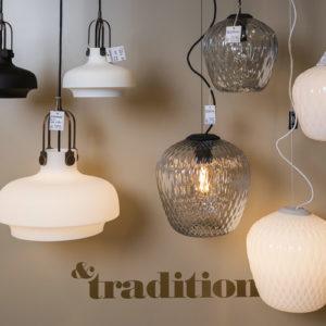 Kjempebra Lamper og belysning | EL SALG og Lampebutik i Struer TH-73