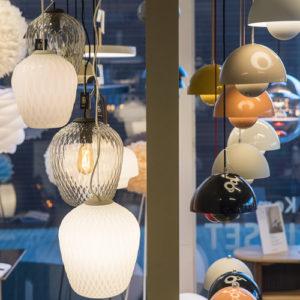 Fabelaktig Lamper og belysning | EL SALG og Lampebutik i Struer WY-43
