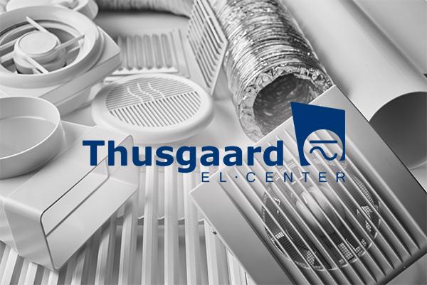 ventilationsanlæg til bolig og industri