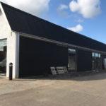 thusgaard el center åbner ny butik 2019
