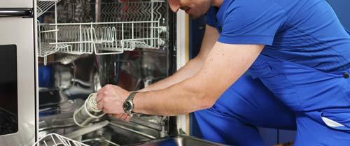 reperation af opvaskemaskine struer